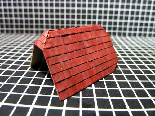 洋間の屋根 汚し塗装.jpg